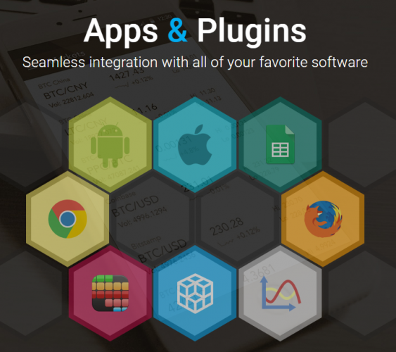 Apps and Plugins