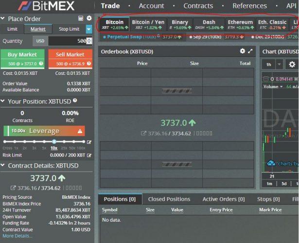 BitMEX Review 2019 + Fee Discount Bonus! -
