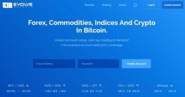 sitio comercial de apalancamiento de bitcoin: bitcointalk.org
