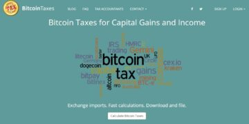 Bitcoin tax Review -