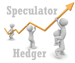 Hedger and Speculator