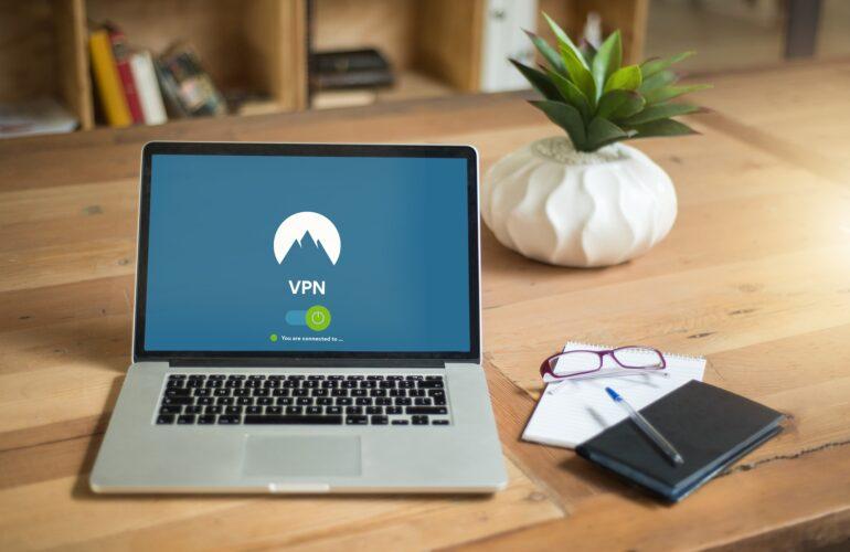 VPN and BitMex